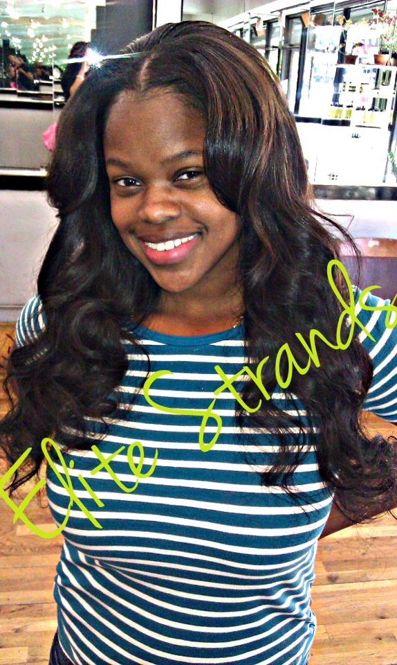 pictures of new hair styles 50 best sew in styles images on hairdos 8724