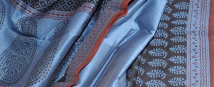 Indian #Sarees For every #Occasion: The #printedsilksaree