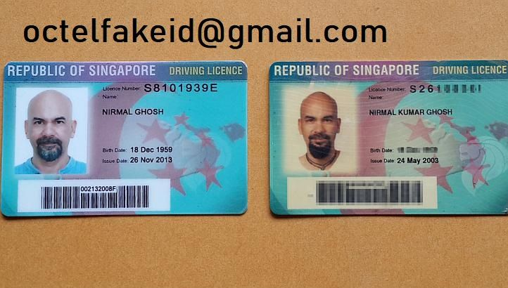 Make A Singapore Fake Driving Licence Driving License Singapore Driving