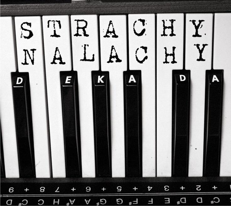 Strachy na Lachy - Dekada [CD]  Sklep: http://www.sprecords.pl/muzyka/strachy-na-lachy-dekada-cd_p_196.html Cena: 27,99 PLN
