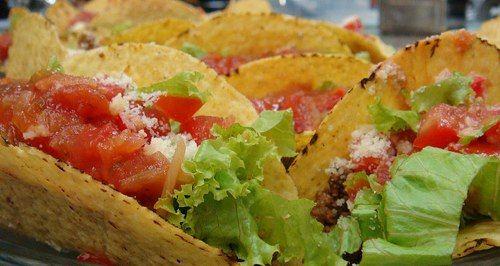 Кухонные лайфхаки: как приготовить хрустящие тако taco