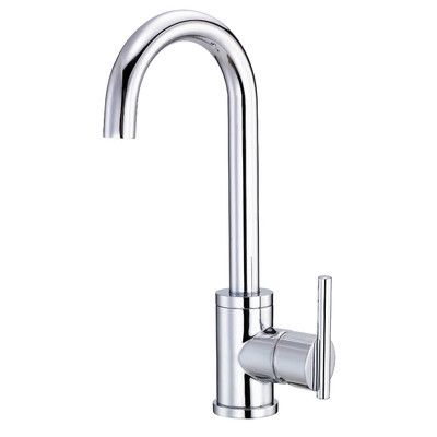 Danze Parma Single Handle Bar Faucet | Wayfair