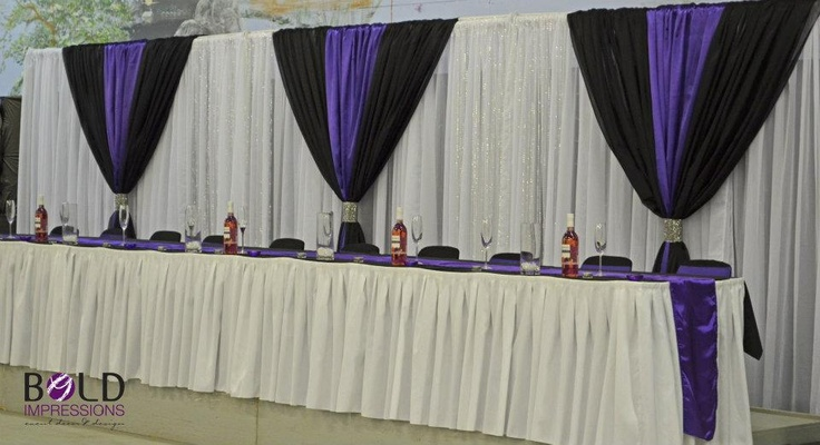 Custom Deluxe Backdrop #2    www.bold-impressions.com