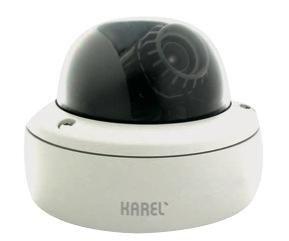 Saldırıya Dayanıklı Kameralar> CKV323-A68 0312 232 4070