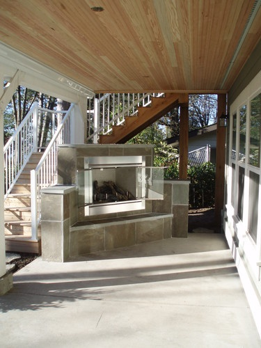 17 Best Images About Screen Porch Under Deck On Pinterest