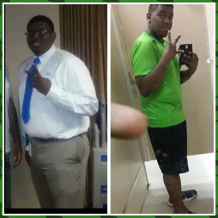 53 pounds GONE! #weightloss #bodybyvi #project10 http ...