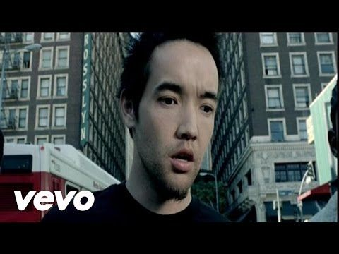 """Linkin Park """"Papercut"""" off of the album HYBRID THEORY. Directed by Nathan """"Karma"""" Cox & Mr. Hahn. The Official LINKIN PARK YouTube Channel. Want more LPTV? C..."""