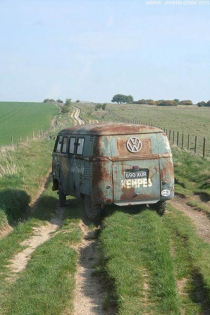 #VW #Volkswagen #Bus