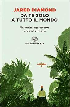 Tra antropologia, geopolitica e analisi culturale, l'autore affronta le grandi domande del presente e ci accompagna in una nuova avventura nella storia del nostro pianeta.