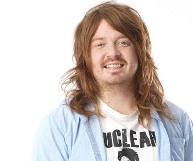 big brother australia - Michael