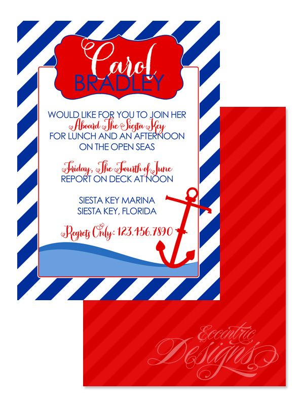 32 best Adult PartyCelebration Invitation Designs images on – Digital Birthday Party Invitations