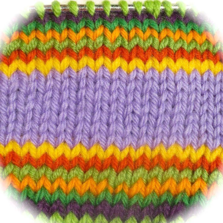 54 best KNITTING ON CIRCULAR NEEDLES images on Pinterest | Blanket ...