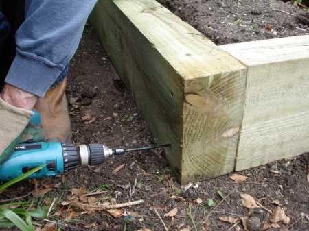 Timberlok's railway sleeper & timber fasteners