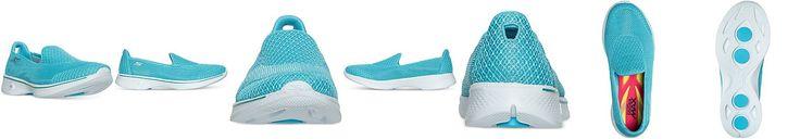 Skechers Women's GOwalk 4 - Propel Walking Sneakers from Finish Line