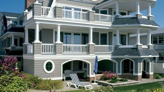 7 Popular Siding Materials To Consider: 10 Best Ideas For The House Images On Pinterest