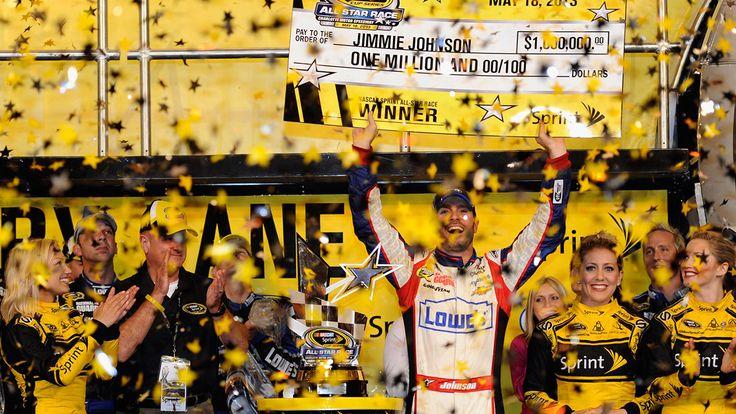 NASCAR Race Schedule Sport | NASCAR_170870014.jpg