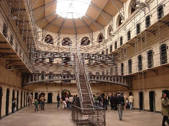 Book your tickets online for Kilmainham Gaol, Dublin: See 17,970 reviews, articles, and 5,939 photos of Kilmainham Gaol, ranked No.1 on TripAdvisor among 525 attractions in Dublin.