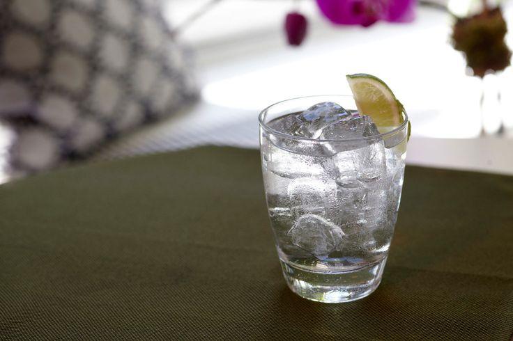 Vodka & Tonic
