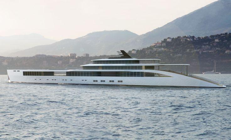 Yacht Design Jobs jobs yacht interior | 110m soultosoul | sinot yacht design | yacht