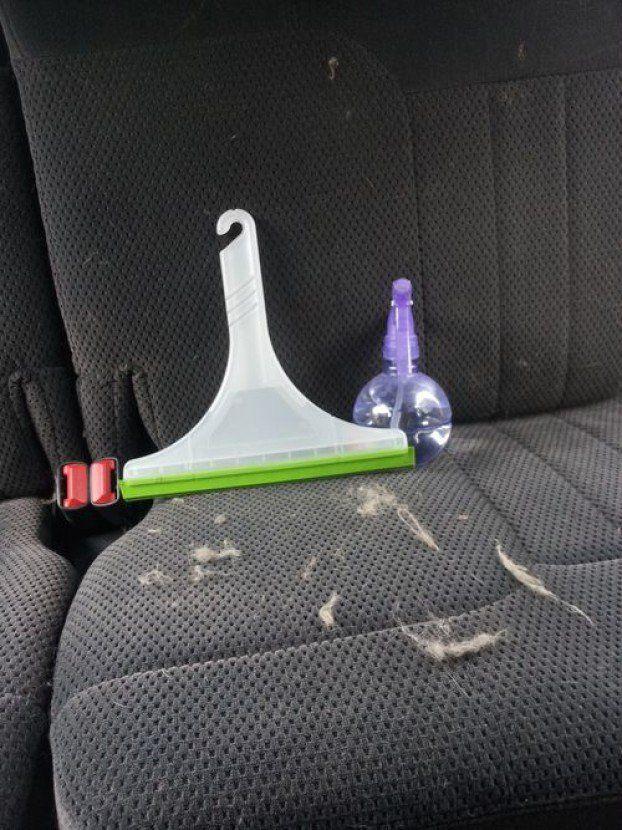 12 trucos de limpieza para mantener tu coche como nuevo