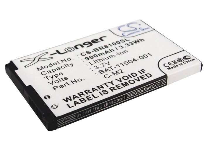 Promtion Mobile,SmartPhone Battery For BLACKBERRY 8100c,8100r,8110,8130,8130B,Pearl (P/N BAT-11004-001,C-M2 )