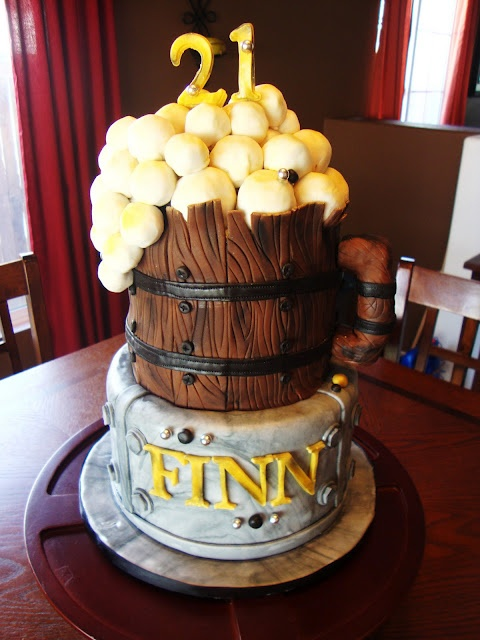 17 Best Images About Birthday Cakes For Boys On Pinterest