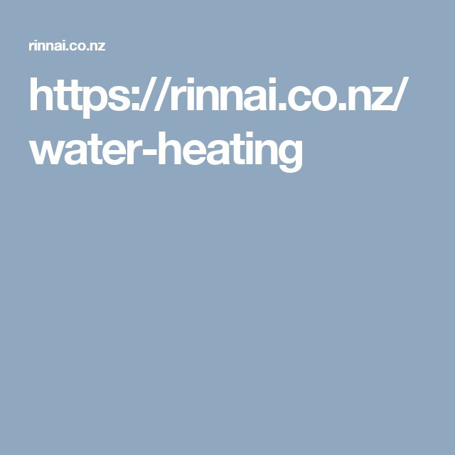 https://rinnai.co.nz/water-heating