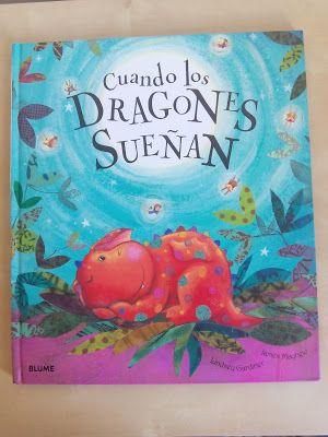Coleccionando cuentos: Cuando los dragones sueñan