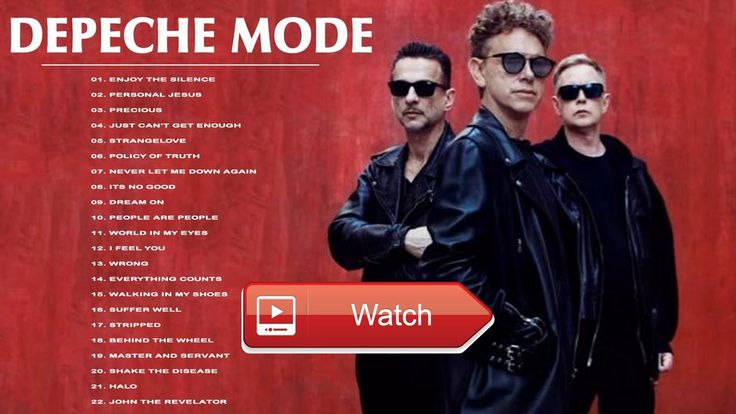 Best of Depeche Mode playlist Depeche Mode's greatest hits album  Best of Depeche Mode playlist Depeche Mode's greatest hits album