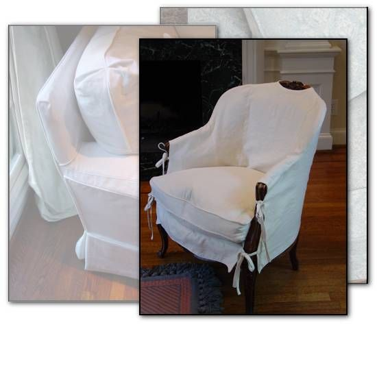 Pretty Chair Furniture Slipcoverposed Woodsewing Roomsfrench Countryupholsterysofadiy Sofafurniture Reupholsterysofas