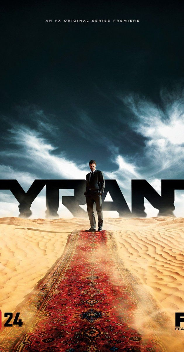 Tyrant (TV Series 2014– ) photos, including production stills, premiere photos and other event photos, publicity photos, behind-the-scenes, and more.