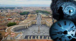 Conspiracy Feeds: Βατικανό: Οι μύθοι και τα απόκρυφα μυστήρια που κρ...