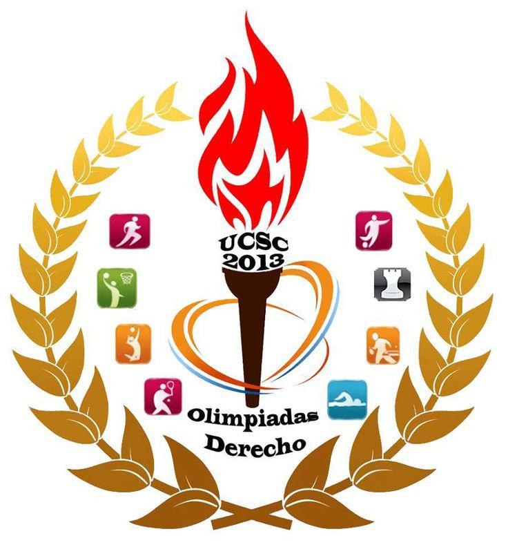 Olimpiadas Nacionales de Derecho 2013