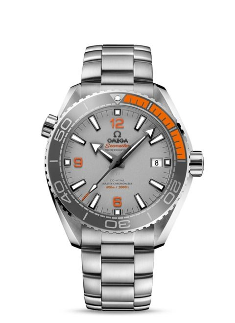 Omega Co-Axial Master CHRONOMETER 43,5 mm