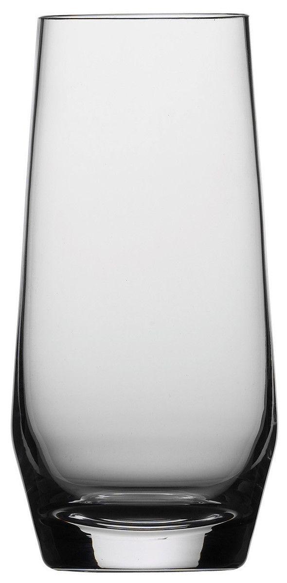 Tritan Pure 18.3 Oz Long Drink Glass