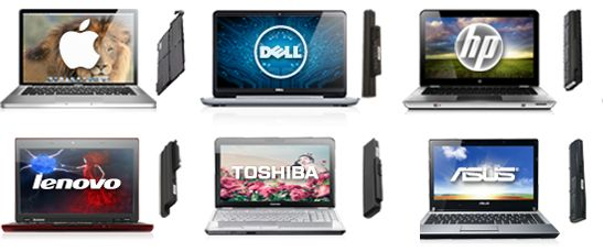 Laptops are becoming an essential part of our daily life. There are several varieties of laptop brands available in the market, and selecting the right one is very diificult. The picture is showing the best laptop brands. Get to know more about them at http://www.techiesense.com/best-laptop-brands/.