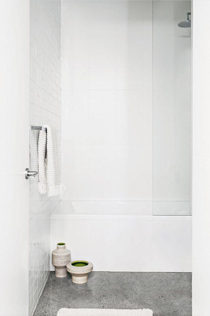 Small Bathroom Designs Sydney 70 best interior | monochrome images on pinterest | bathroom ideas