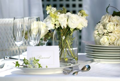 50th anniversary party ideas on a budget | ... things to consider when planning a 25th wedding anniversary party