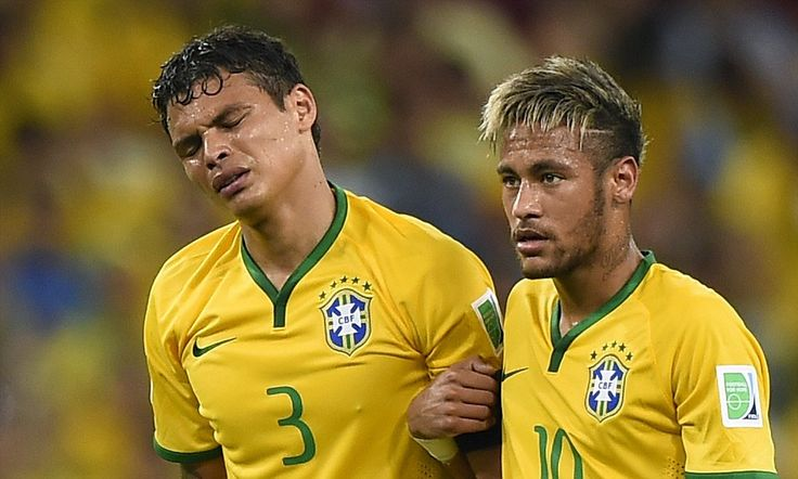 Neymar's injury won't stop Brazil winning the World Cup, says Mourinho