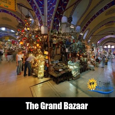 Travel Me Guide - http://www.travelmeguide.com/top-10-things-to-do-in-istanbul/