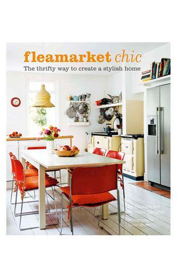 'Fleamarket Chic' Interior Design Book | Nordstrom