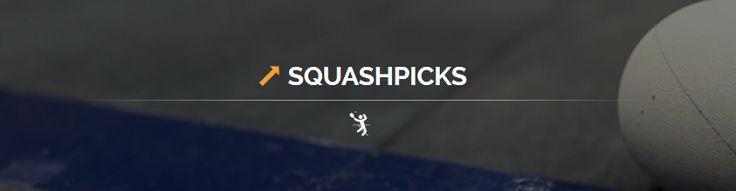 ¡El 4 de febrero vuelve el GRAN @SquashPicks! ¡Suscríbete por sólo 40€ a los pronósticos de este auténtico crack del squash (pack 2 torneos)! ¡Gana con uno de los tipsters más reconocidos del país!https://www.inbetsment.com/tipster/SquashPicks/2703