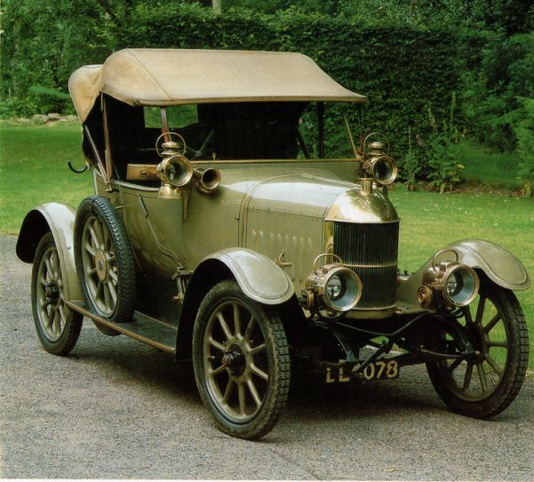 Buick Electric Car: 17+ Images About 1800 To 1929 (Old Vehicles ) On Pinterest