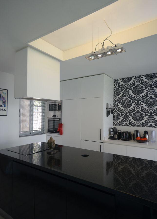 Casa Gil Perrault Cocina - Kitchen
