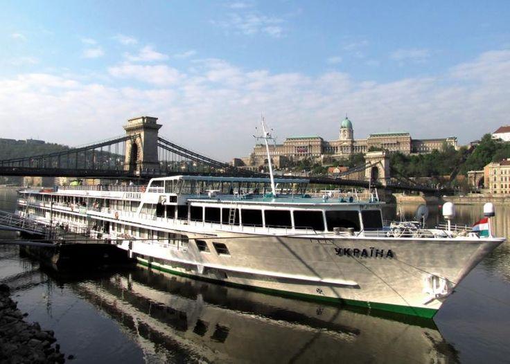 MS Moldavia oder MS Ukraina - Donau (Flusskreuzfahrt / Donau / Passau) ab € 499,-