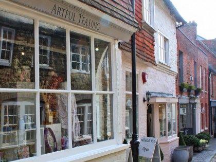 Petworth, West Sussex
