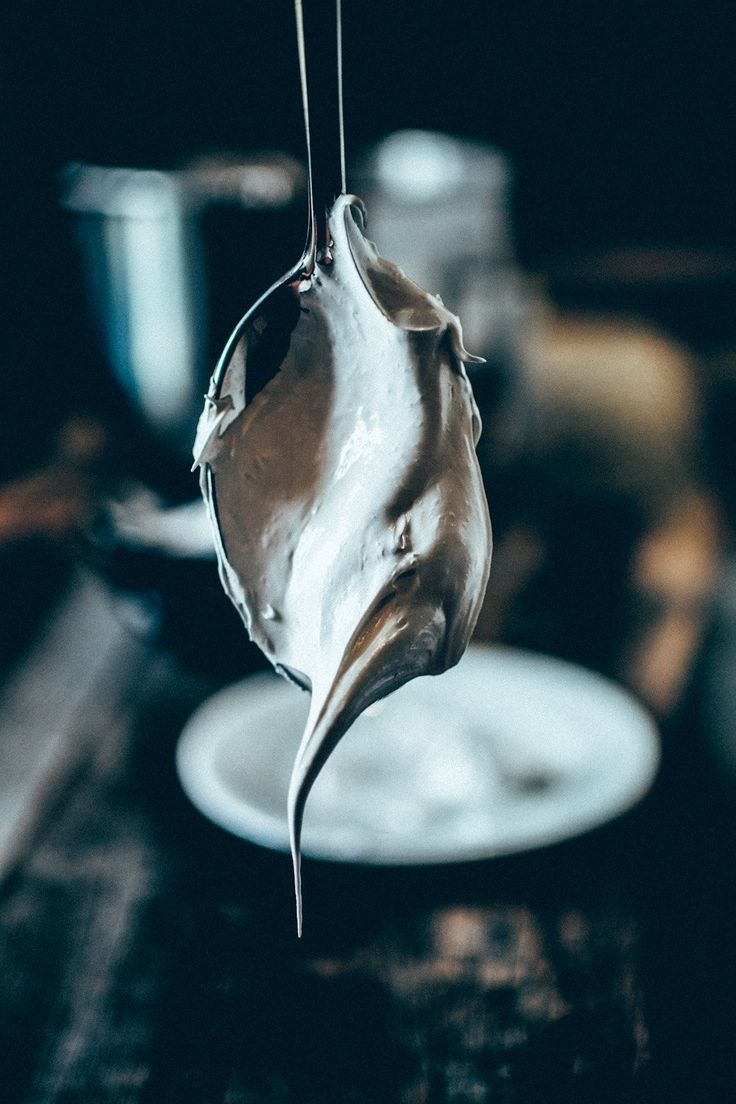 Homemade Marshmallow Fluff - The Crepes of Wrath - The Crepes of Wrath