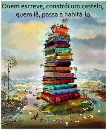 Livros, livros o/