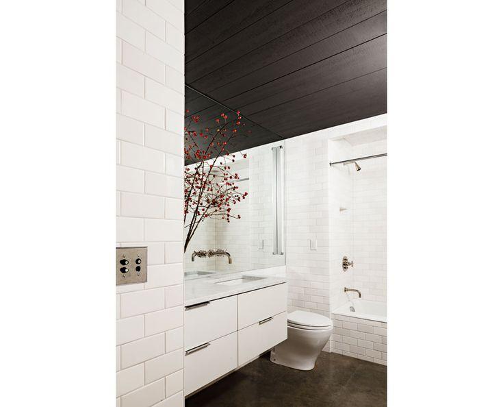 NW 13th Avenue Loft – Jessica Helgerson Interior Design