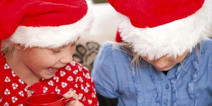AKTIVITETSKALENDER: Det blir fort mange gaver på julaften. Skap en morsom førjulstid med aktivitetskalender.